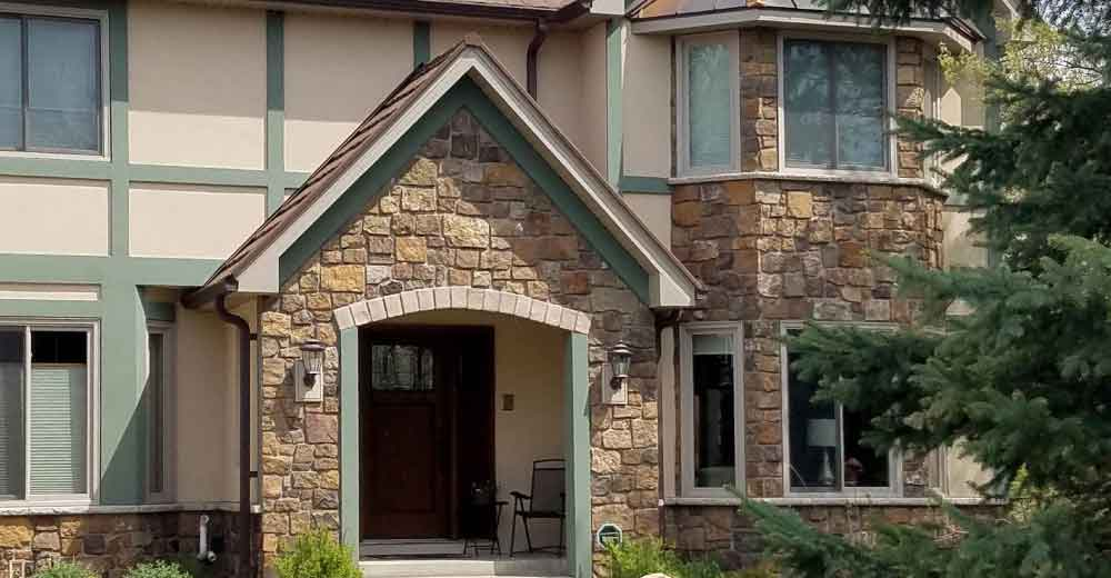 Featured Stone Products from Lafarge