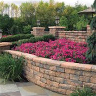 Unilock Retaining Walls