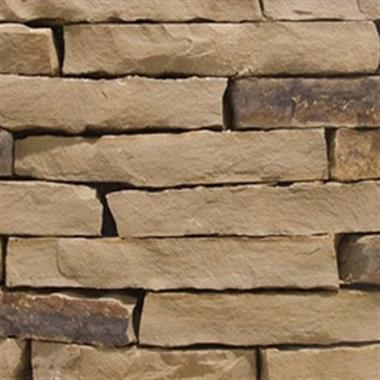Black Hills Rustic Wall