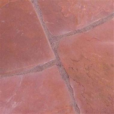 Rocky Mountain Rose Flagstone